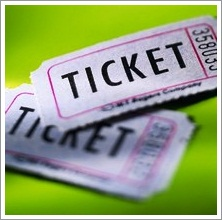 Raffle Tickets cr1 Personal Travel Assistant in Ukraine