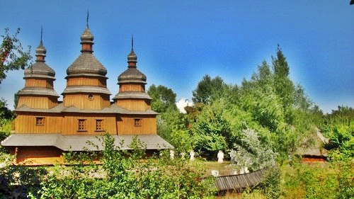 Cossacks village ethno-Tour