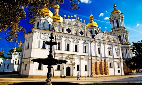 Kiev Pechersk Lavra Tour Kiev Highlights Tour