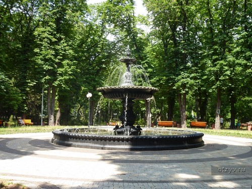 01011218354518 №6 Mariyinsky Palace and park