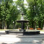 01011218354518 mini 150x150 №6 Mariyinsky Palace and park