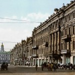 800px Kiev downtown 150x150 №10 Khreshchatyk street – heart of Kiev