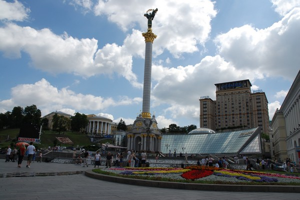 Image 5 №10 Khreshchatyk street – heart of Kiev