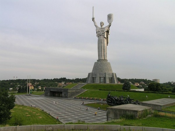 Victory 1 2005CRD №9 Museum of the Great Patriotic War
