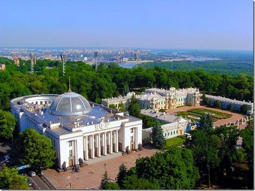 image 3 №6 Mariyinsky Palace and park