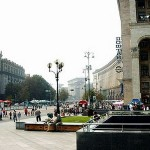 kiev 42 150x150 №10 Khreshchatyk street – heart of Kiev