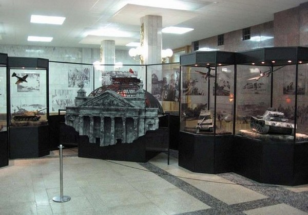s640x640 №9 Museum of the Great Patriotic War